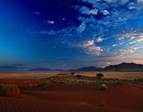 Naukluft Namibrand 2010