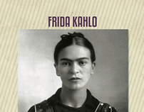 Frida Kahlo Website