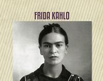 Frida Kahlo Website