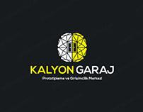 Logo Tasarımlarım | 2019