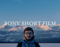 HIGH TATRAS / Short film for SONY
