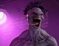 Lord Raptor - DarkStalkers