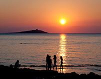 Sicily oh my Sicily