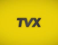 TVX - iDS /// Carteleras (El Salvador)