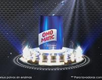 Unilever - OMO MATIC (ECUADOR)