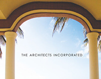 The Architects Incorporated Portfolio