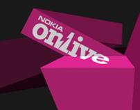 Nokia Onlive (2008)
