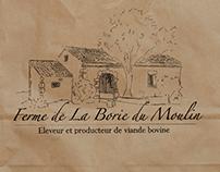 Ferme de la Borie du Moulin