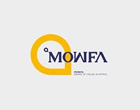 MOWFA - Branding