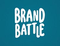 Brand X Battle