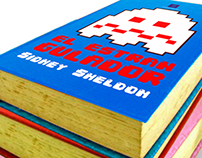 Colección Sidney Sheldon