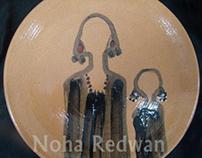 Ceramic Art..