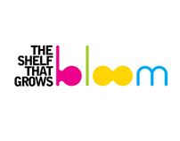 Bloom - the shelf that grows
