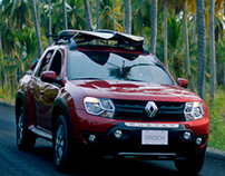 Renault OROCH | Integrated Campaign