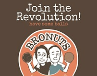 Bronuts: The Revolution Takes Balls