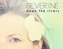 Down the Rivers cover art for Severine