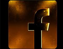 Golden Social Media
