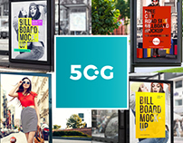 50 Free Outdoor Billboard Mockup PSD Files