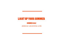 AD | Light Up Your Summer