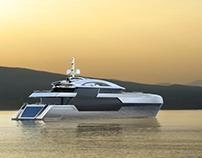 Aurea Yacht