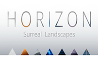 HORIZON - Surreal Landscapes