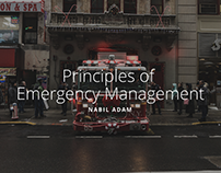 Principles of Emergency Management