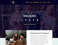 Projeto Portal 5 Treinamentos