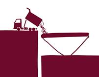 Cemil Erdağı - Evrağın yolculuğu | Animation