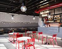 Bale Coffee House