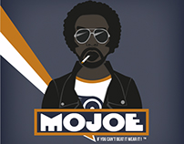 Concept brand Mojoe