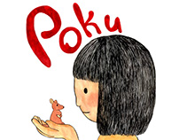 "Children's book""Poku"""