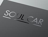 "logo design for the Carwash ""SOULCAR"""
