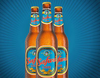 SAFARI LAGER NEW PACKAGING