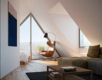 Housing in Entre Muros