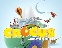 Crocus Animation School