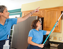 Do You Really Need Professional Cleaners?