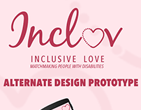 Inclov Alternate Design Prototype