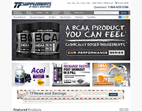 TF Supplements