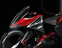 HONDA - Scooter 2029