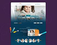 Stars Smile Website
