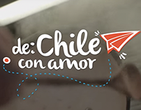 De Chile con Amor. Super Pollo