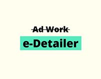 AdWork: Digital Detailers