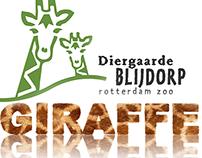 Diergaarde Blijdorp | Fluffy Typography