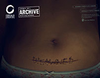 C-section Scar - Save The Children