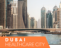 Report - Dubai Healthcare City