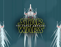 Star Wars VII - The force awakens - Shoot em up edition