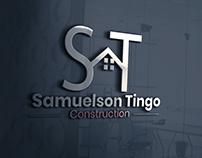 S+T Real Estate Logo Design