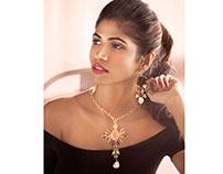 Designer Lookbook Divya Maben
