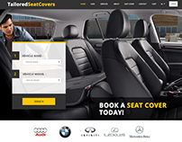 Tailored Seat Covers