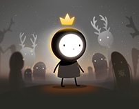 Game Prince Spirit